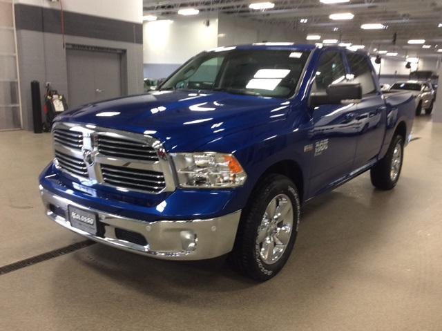 2019 Ram 1500 Crew Cab 4x4,  Pickup #R19159 - photo 3