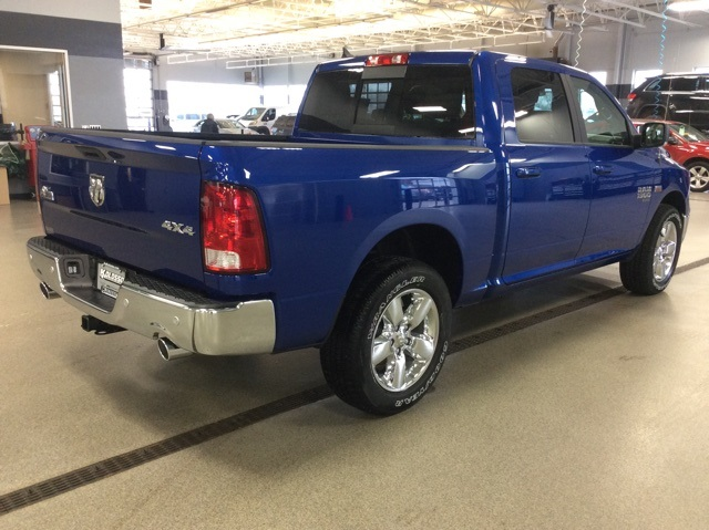 2019 Ram 1500 Crew Cab 4x4,  Pickup #R19159 - photo 2