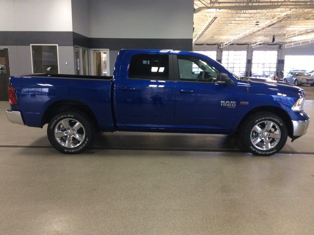 2019 Ram 1500 Crew Cab 4x4,  Pickup #R19159 - photo 7