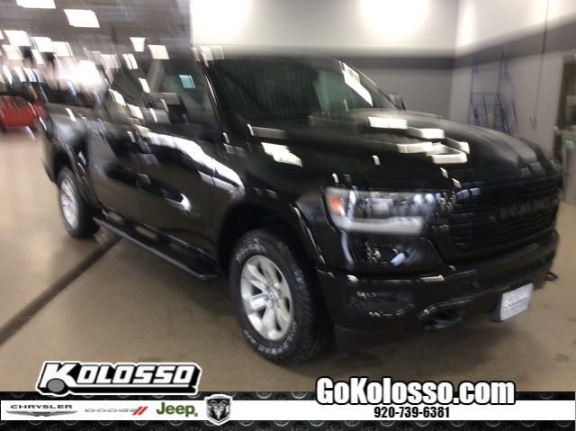 2019 Ram 1500 Crew Cab 4x4,  Pickup #R19162 - photo 1
