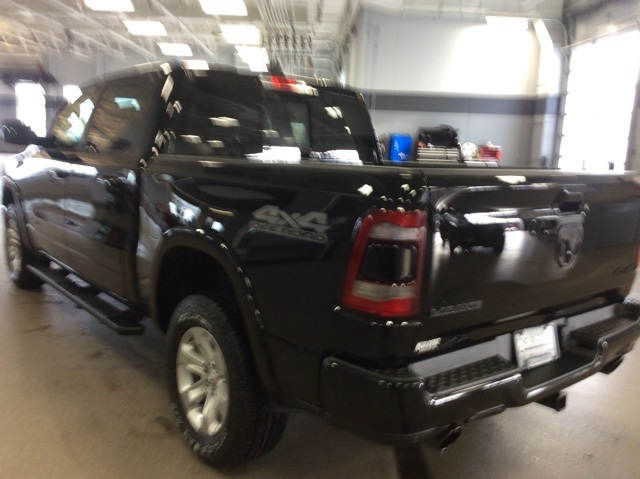 2019 Ram 1500 Crew Cab 4x4,  Pickup #R19162 - photo 5