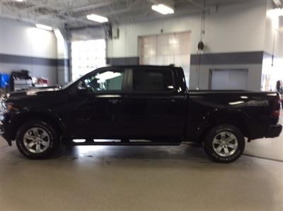 2019 Ram 1500 Crew Cab 4x4,  Pickup #R19162 - photo 11