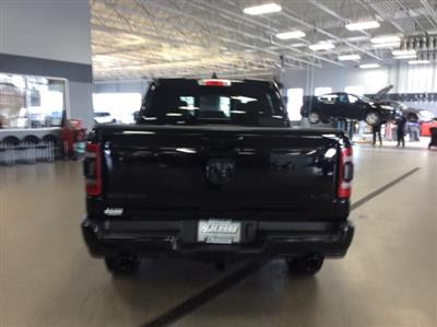 2019 Ram 1500 Crew Cab 4x4,  Pickup #R19162 - photo 6