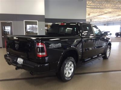 2019 Ram 1500 Crew Cab 4x4,  Pickup #R19162 - photo 2