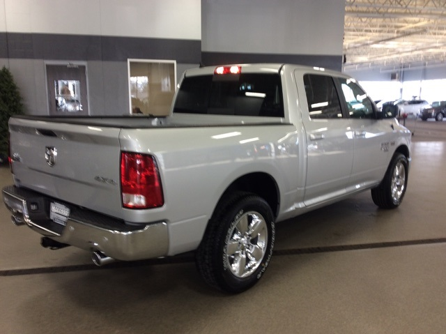 2019 Ram 1500 Crew Cab 4x4,  Pickup #R19167 - photo 2