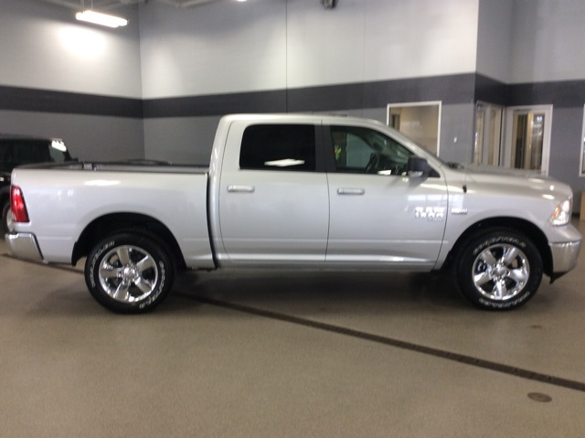 2019 Ram 1500 Crew Cab 4x4,  Pickup #R19167 - photo 7