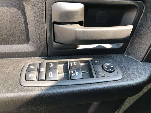 2019 Ram 1500 Crew Cab 4x4,  Pickup #R19172 - photo 10