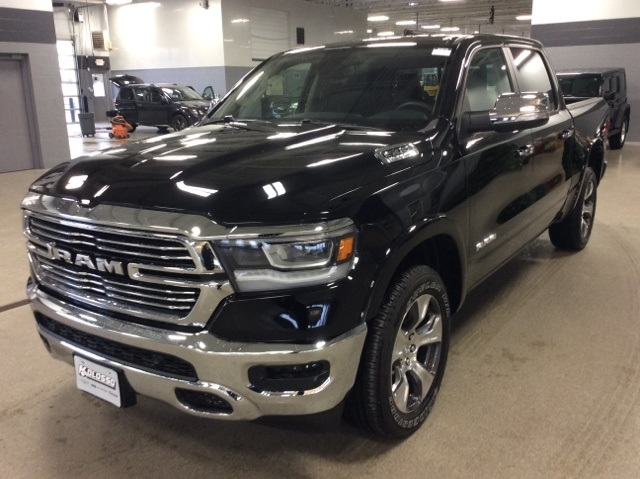 2019 Ram 1500 Crew Cab 4x4,  Pickup #R19173 - photo 4