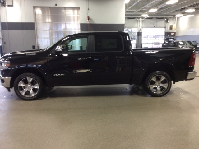2019 Ram 1500 Crew Cab 4x4,  Pickup #R19173 - photo 5