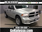 2017 Ram 1500 Quad Cab 4x4, Pickup #R3911 - photo 1
