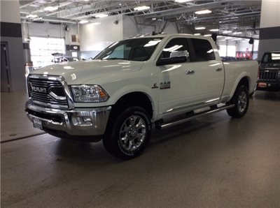 2017 Ram 2500 Crew Cab 4x4 Pickup #R6743 - photo 1