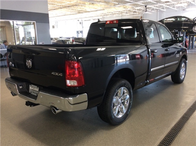 2017 Ram 1500 Quad Cab 4x4 Pickup #R6862 - photo 4