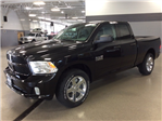 2017 Ram 1500 Quad Cab 4x4, Pickup #R6896 - photo 1