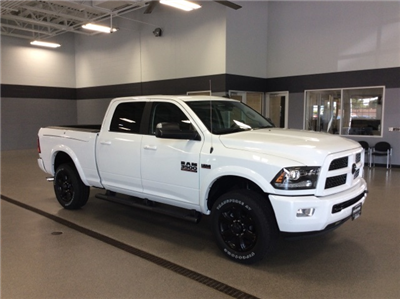 2017 Ram 3500 Crew Cab 4x4, Pickup #R6948 - photo 3