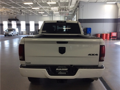 2017 Ram 3500 Crew Cab 4x4, Pickup #R6948 - photo 6