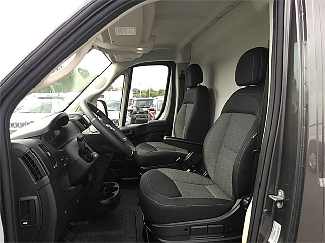 2018 ProMaster 2500 High Roof,  Empty Cargo Van #R8003 - photo 10