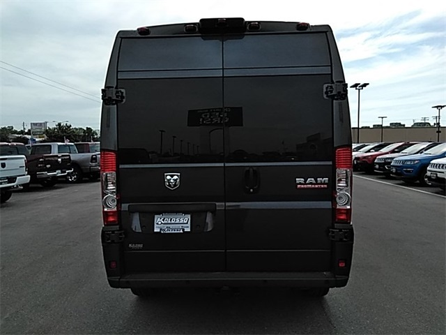 2018 ProMaster 2500 High Roof,  Empty Cargo Van #R8003 - photo 7