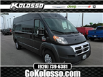 2018 ProMaster 2500 High Roof,  Empty Cargo Van #R8003 - photo 1