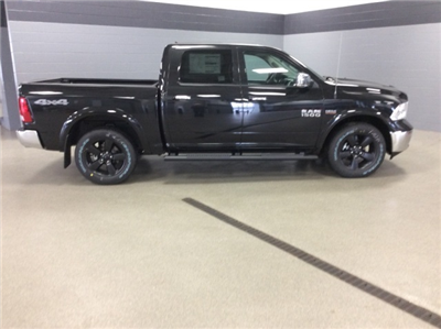 2018 Ram 1500 Crew Cab 4x4, Pickup #R8007 - photo 8