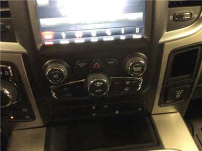 2018 Ram 1500 Crew Cab 4x4, Pickup #R8007 - photo 25