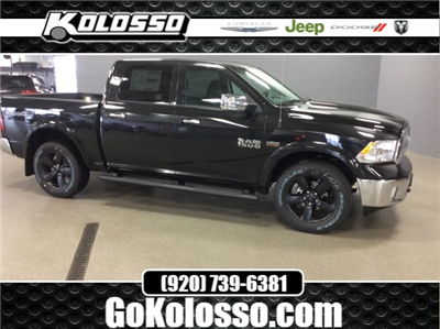2018 Ram 1500 Crew Cab 4x4, Pickup #R8007 - photo 1
