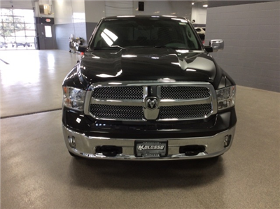 2018 Ram 1500 Crew Cab 4x4, Pickup #R8007 - photo 3