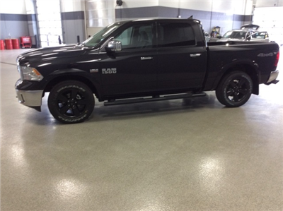 2018 Ram 1500 Crew Cab 4x4, Pickup #R8007 - photo 5