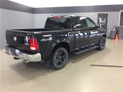 2018 Ram 1500 Crew Cab 4x4, Pickup #R8007 - photo 2
