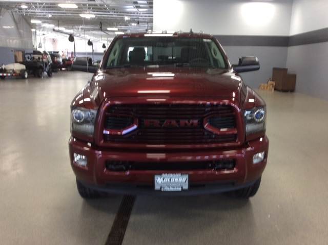 2018 Ram 2500 Crew Cab 4x4 Pickup #R8015 - photo 4