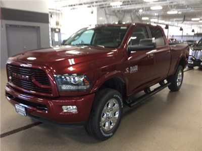 2018 Ram 2500 Crew Cab 4x4,  Pickup #R8015 - photo 1