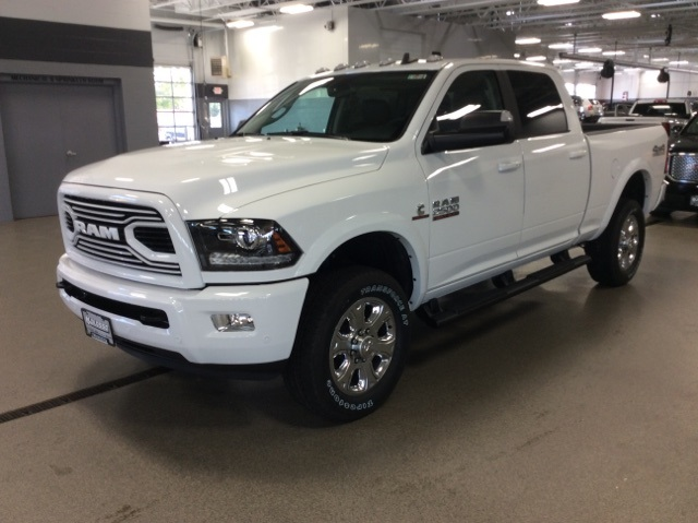 2018 Ram 2500 Crew Cab 4x4 Pickup #R8016 - photo 3