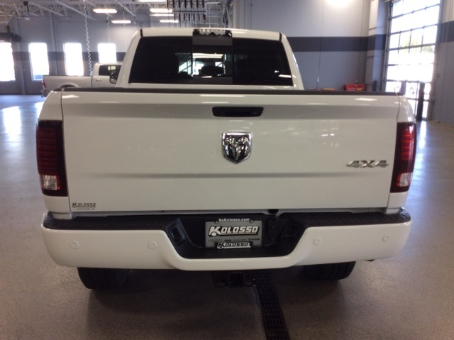 2018 Ram 2500 Crew Cab 4x4, Pickup #R8016 - photo 6