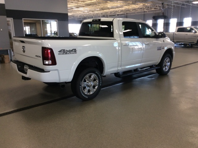 2018 Ram 2500 Crew Cab 4x4 Pickup #R8016 - photo 2