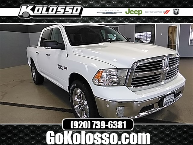2018 Ram 1500 Crew Cab 4x4,  Pickup #R8023 - photo 1