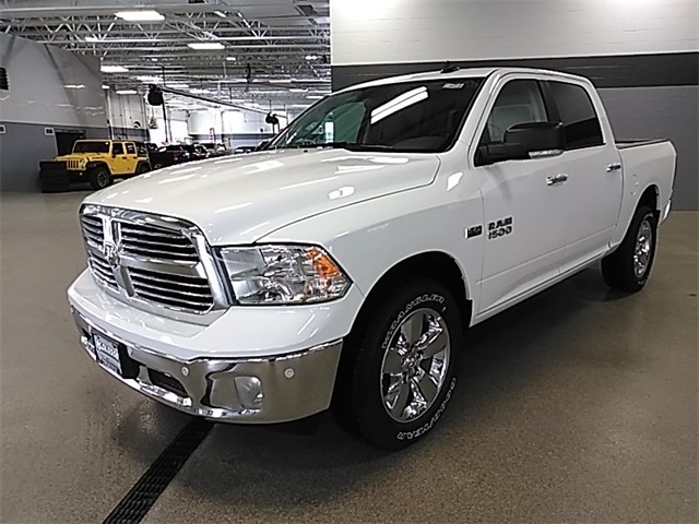 2018 Ram 1500 Crew Cab 4x4,  Pickup #R8023 - photo 4