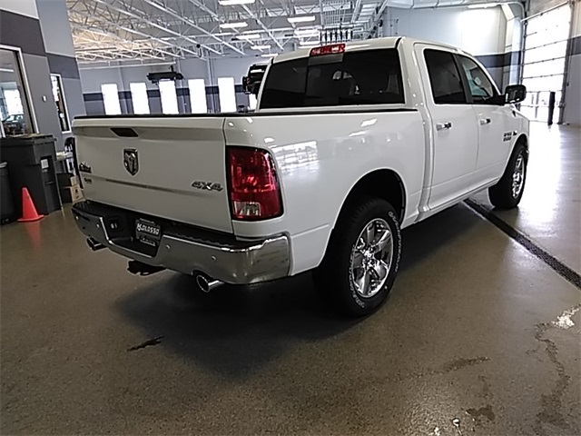 2018 Ram 1500 Crew Cab 4x4,  Pickup #R8023 - photo 2