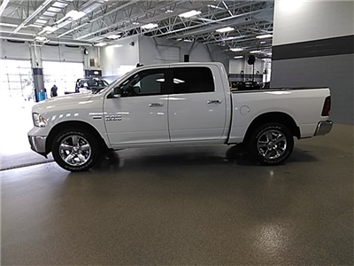 2018 Ram 1500 Crew Cab 4x4,  Pickup #R8023 - photo 5