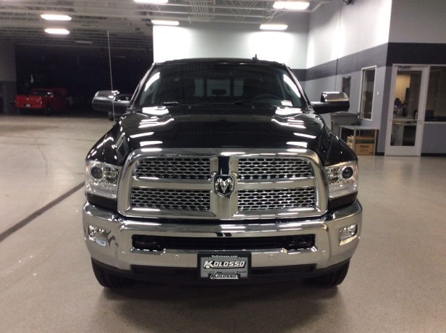 2018 Ram 2500 Crew Cab 4x4, Pickup #R8033 - photo 4