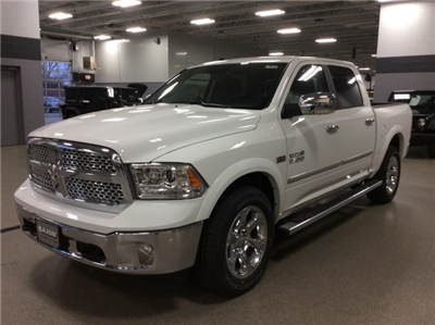 2018 Ram 1500 Crew Cab 4x4, Pickup #R8038 - photo 1