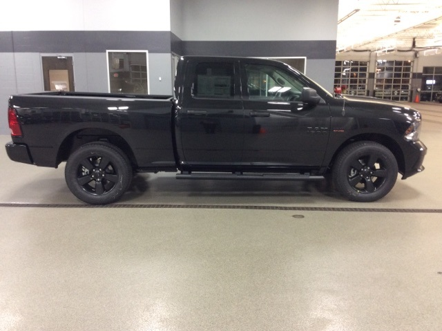 2018 Ram 1500 Quad Cab 4x4 Pickup #R8040 - photo 8