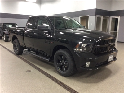 2018 Ram 1500 Quad Cab 4x4 Pickup #R8040 - photo 5