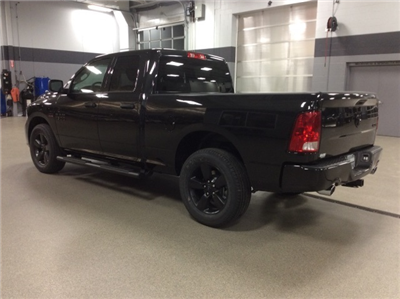 2018 Ram 1500 Quad Cab 4x4 Pickup #R8040 - photo 2