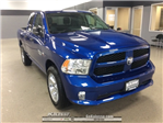 2018 Ram 1500 Quad Cab 4x4,  Pickup #R8060 - photo 1