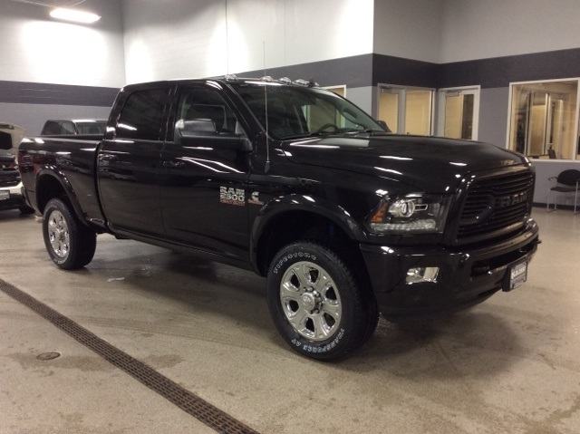 2018 Ram 2500 Crew Cab 4x4 Pickup #R8065 - photo 8