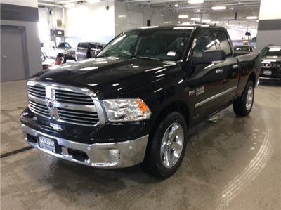 2018 Ram 1500 Quad Cab 4x4, Pickup #R8071 - photo 1