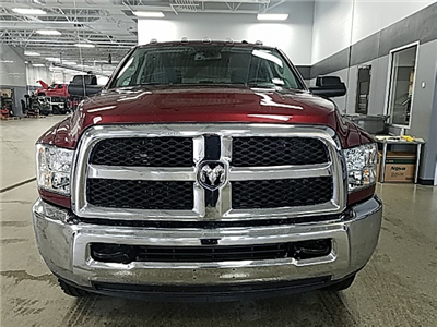 2018 Ram 2500 Crew Cab 4x4, Pickup #R8072 - photo 3