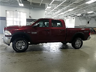 2018 Ram 2500 Crew Cab 4x4, Pickup #R8072 - photo 5