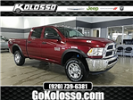 2018 Ram 2500 Crew Cab 4x4, Pickup #R8072 - photo 1