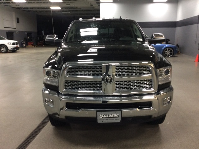 2018 Ram 2500 Crew Cab 4x4,  Pickup #R8092 - photo 3