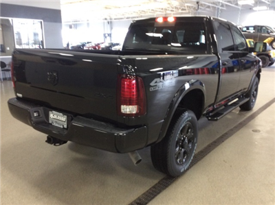 2018 Ram 2500 Crew Cab 4x4, Pickup #R8093 - photo 2